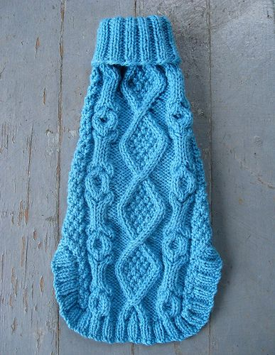 Dog sweater pattern.     http://www.wooltrends.ca/freepatterns_details.asp?pageCat=60  very cute.  pattern is here.