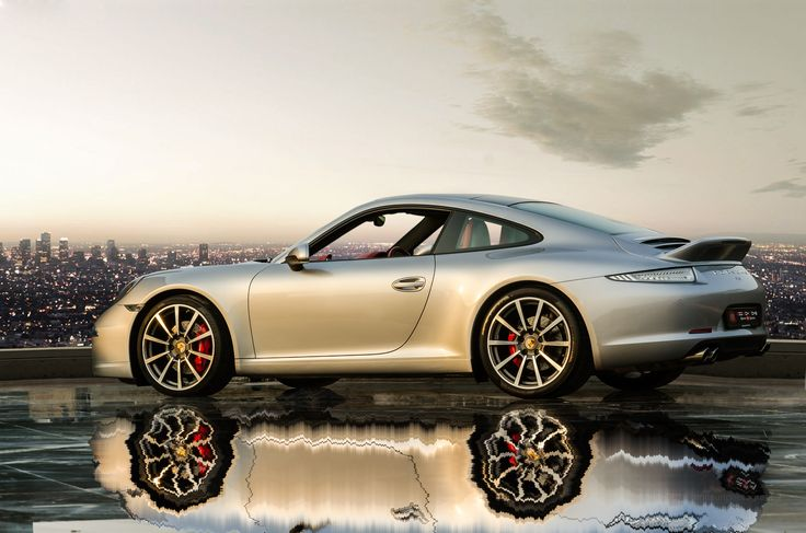 Porsche turbo S Shoot for Big Boy Toyz India