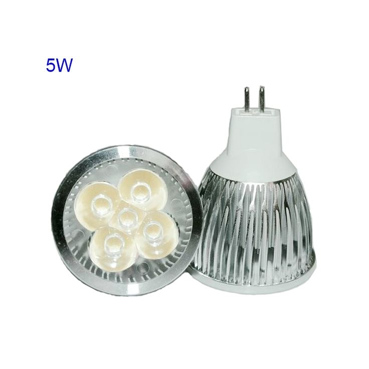 1.42$  Watch now - http://alihw8.shopchina.info/go.php?t=1848081425 - Retail 3W/4W/5W MR16 led spotlight DC12V led bulb cabinet led light lighing indoor light fixtures  #aliexpresschina
