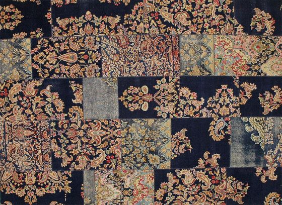 Tappeti-Tappeti d'autore | Tappeti | Vintage Fusion. Check it out on Architonic