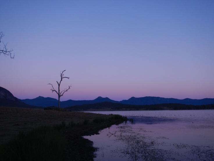 Moogerah Dam, Queensland