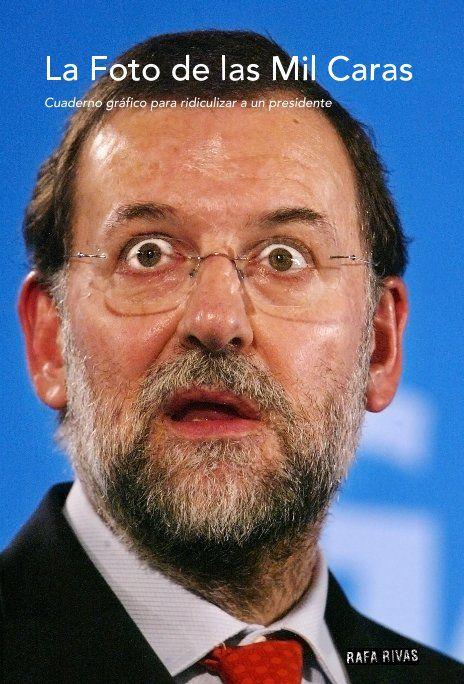 """""""El día 15 de Marzo de 2005, tomé la foto  de Mariano Rajoy que aparece en la portada de este cuaderno. Tras su publicación, internet hizo que rápidamente empezase a aparecer en todo tipo de webs, blogs o programas de televisión, que buscaran criticar o reirse de Rajoy. Todo esto fuera de mi control. Había creado un monstruo que empezaba a tener vida propia, mutando y cambiando continuamente.""""  Una libreta indignada, con 81 flamantes páginas cuadriculadas, para que las llenes con la..."""