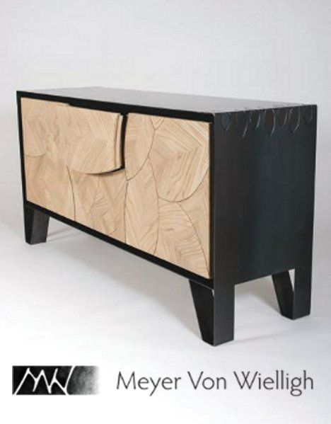 the beautiful Leaf Sideboard! From the MVW range.