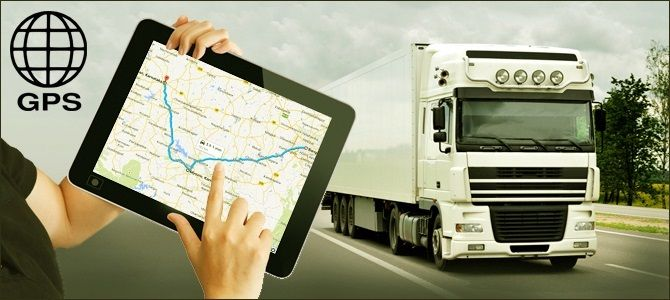 GPS tracking works and how can It help to transportation & logistics business?  #GPS #trackingapp #transportation https://www.peerbits.com/blog/gps-tracking-mobility-solution-for-transportation-and-logistics.html