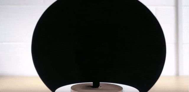Can You Spot the Flaw in This Blacker Than Black Illusion?  - PopularMechanics.com