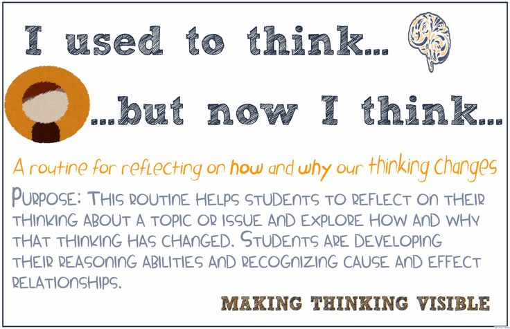 In DEEPdt, visible thinking is a game changer. Thankfully, Harvard's Project Zero has created some pretty awesome routines that can easily be utilized in the DEEPdt process. In trying to visualize ...