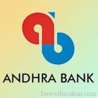 Andhra Bank PO and SO Recruitment 2012 Andhra Bank  Has asked for the applications for the post of 470 Probationary Officer and Specialist Officer 2012 .  The Pay Scale For This Andhra Bank PO and SO Recruitment 2012 Job Is Rs.14500 – Rs.25700 . Last Date Applying For The Post Is 15-09-2012..