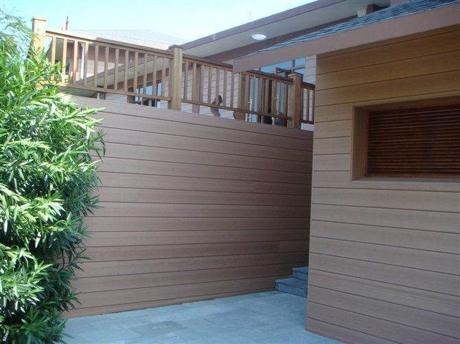 7 Best Exterior Wall Cladding Images On Pinterest Exterior Wall Cladding External Wall
