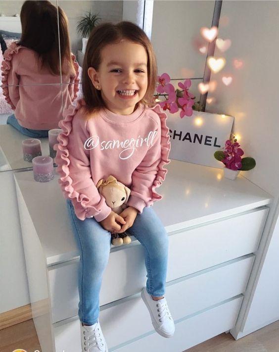9246cf05d6b6673 Модная одежда для детей 2019 новинки тенденции фото, выбор в интернет- магазине | Детская одежда | Детская мода, Мода дети, Cтильные дети