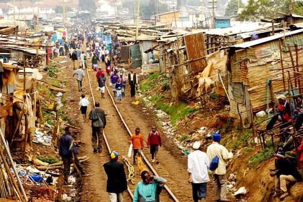 BoI raises concern over rising spate of poverty in Africa: 75% of the world's poorest countries are located in Africa. By 2030 it is…
