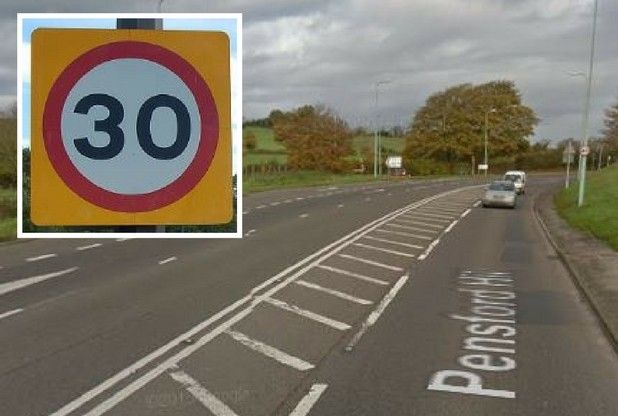 A37 Speed Limit to be Reduced after Road Safety Concerns are Raised