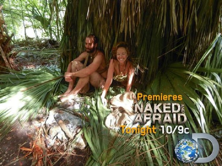 Naked And Afraid S04E01Alligator Alley Watch Full Episode -5374