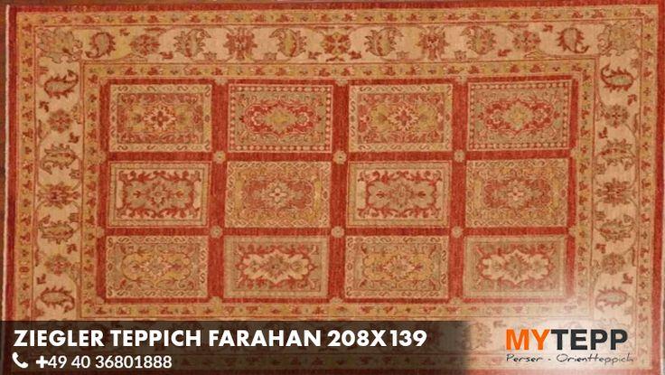 Online Kaufen klassische Ziegler Teppich Farahan : Wir führen eine große Auswahl an hochwertigen Ziegler Teppiche 100% Wolle. Bestellen Sie jetzt und sparen Sie in unserem Herbst Sale. Rufen Sie uns an 0049.40.36801888