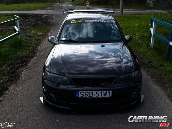 Tuning Opel Vectra B Irmscher Opel Vectra New Cars Custom Cars