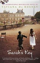 Sarah's Key - This book is so hard to put down once you read it.