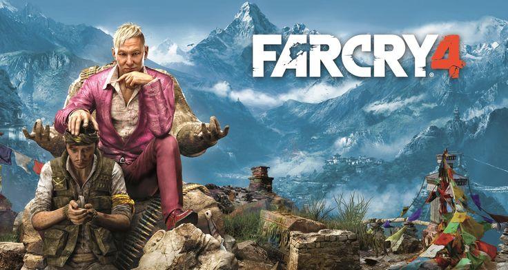 Far Cry 4 est un jeu vidéo de tir en vue à la première personne se déroulant dans un monde ouvert édité par Ubisoft. Il est sorti sur PlayStation 3, PlayStation 4, Xbox 360, Xbox One et Windows le 18 novembre 2014 en Amérique du Nord et en Europe. Date de sortie initiale : 18 novembre 2014 Série : Far Cry Éditeur : Ubisoft Distinctions et récompenses : The Game Awards : Meilleur shooter, BAFTA Games Award de la meilleure musique originale Développeurs : Ubisoft Montréal, Red Storm…