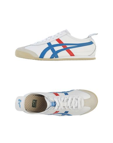 buymadesimple.com: ONITSUKA TIGER FOOTWEAR Low-tops & trainers MEN on YOOX.COM