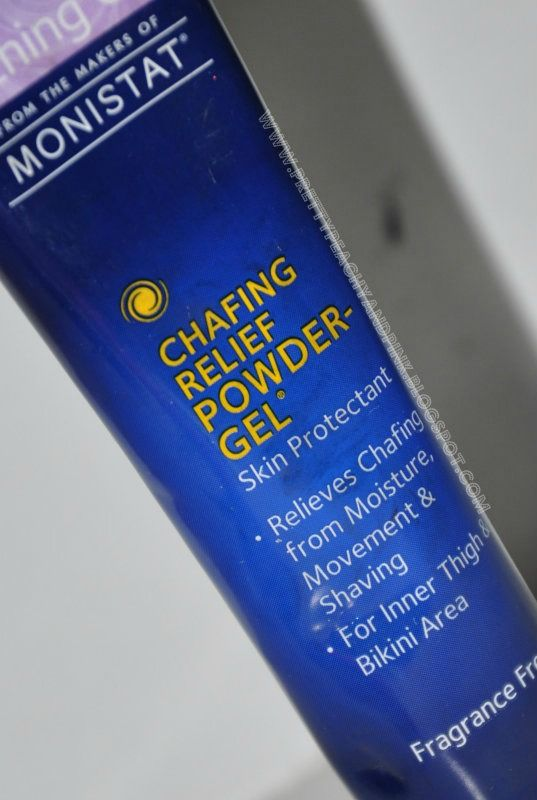 MONISTAT ANTI CHAFING GEL AS A PRIMER. Sounds crazy I know but my makeup goes on so smooth and stays that way all day. Before my pores on my nose and cheeks were very visible, now they're not