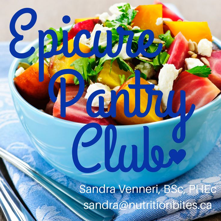 Pantry Club: Keep stocked up on healthy #Epicure spice blends and get rewarded!    Contact Sandra@nutritionbites.ca for details. Available & ships to anywhere in Canada!