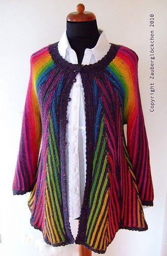 Miss Butterfly Swingerjacke - das Original Shop.zaubergloeckchen.com