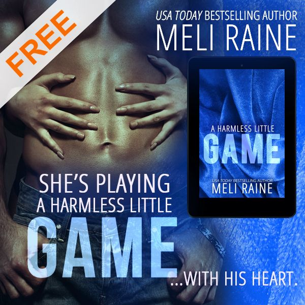 Never faced consequences. Until today. #Game on. A Harmless Little Game by Meli Raine #FREE eBook ➡️ http://getbook.at/AHarmlessLittleGame 💙 #Win this $25 Amazon #GiftCard #Giveaway 💙 An Xpresso Book Tours event https://goo.gl/d1Pf7b