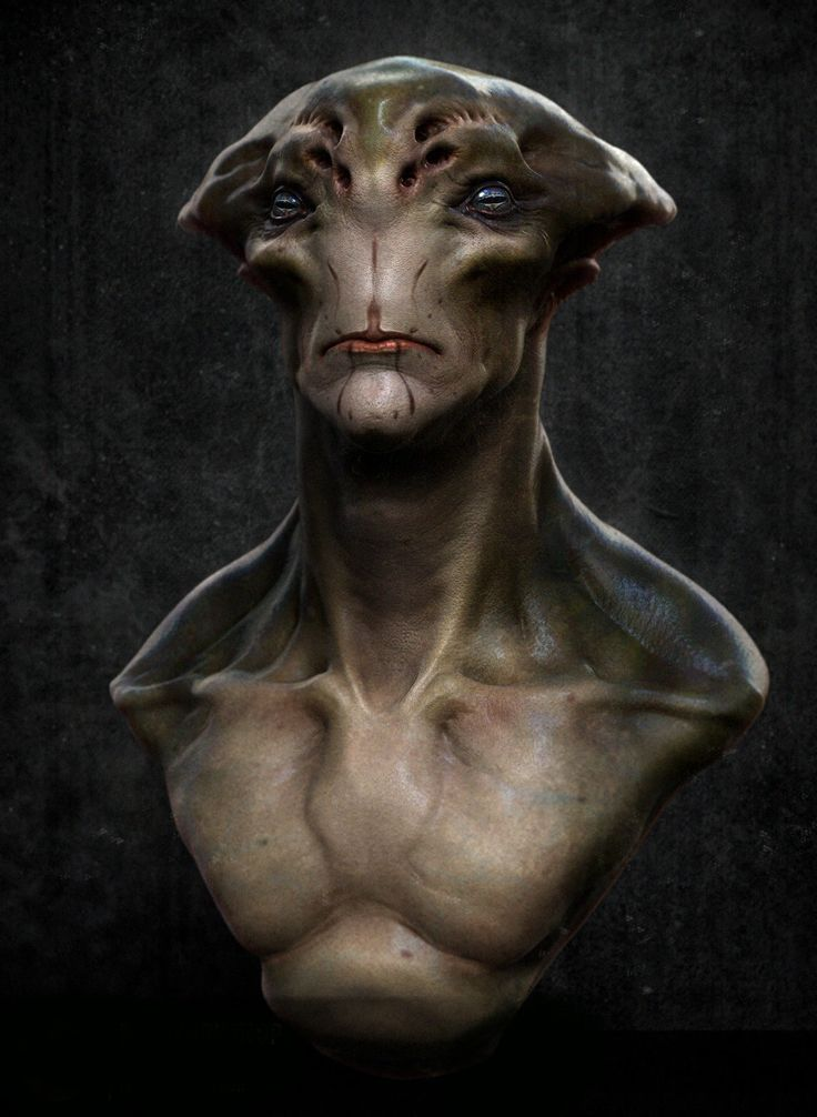 Alien Concept, David Masson on ArtStation at https://www.artstation.com/artwork/RnZnA