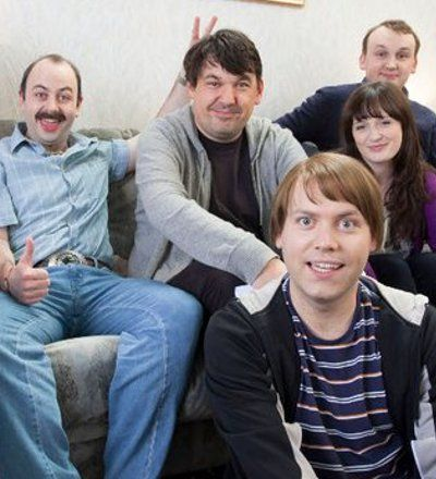 Graham Linehan's new comedy series The Walshes gets BBC airdate - The Irish Post- So funny!!!
