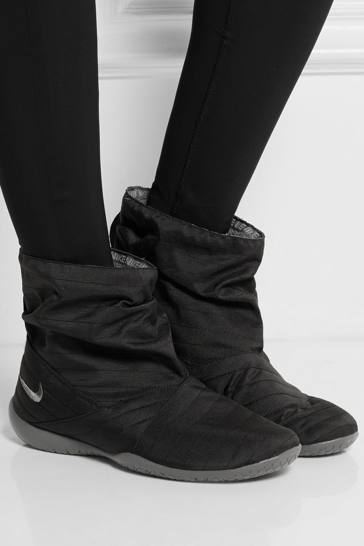Fitness tools nike studio wraps - Nike Studio Mid Pack Yoga Shoe And Outdoor Boot