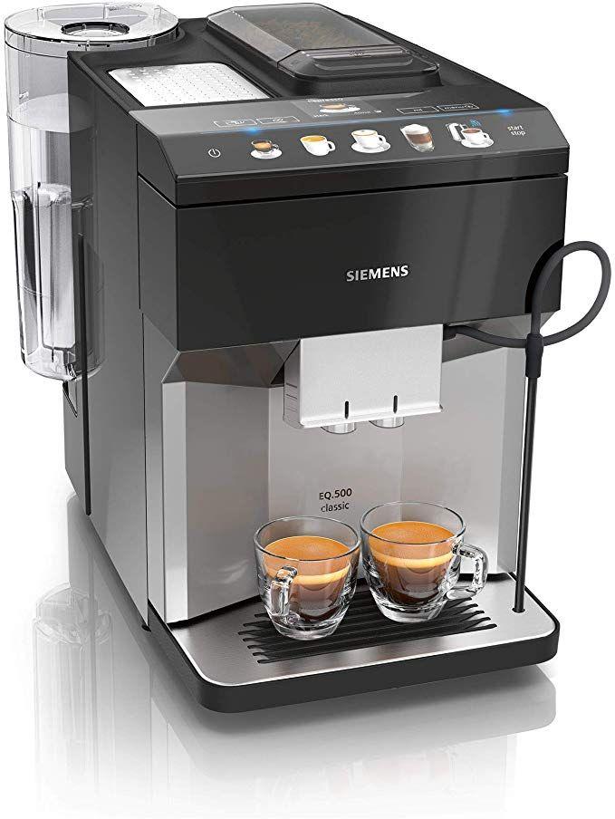 Kuche Haushalt Wohnen Kaffee Tee Espresso Kaffeemaschinen Kaffee Vollautomaten In 2020 Kaffeevollautomat Kaffeemaschine