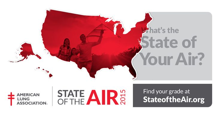 City Rankings - American Lung Association | State of the Air 2015