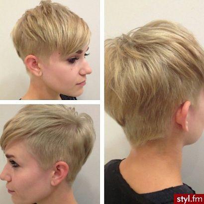 Rzadkie i cienkie włosy: rady i propozycje fryzur - Strona 39
