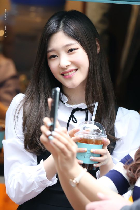 PRODUCE 101 - Chaeyeon