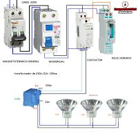 Electricidad y Automatismos Eléctricos descargas archivos gratis : AUTOMATISMOS ELÉCTRICOS CABLEADOS Y PROGRAMADOS
