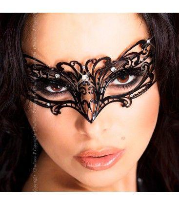Sinta-se como uma verdadeira princesa num baile de máscaras veneziano e descubra o poder oculto que esta máscara tem sobre o seu parceiro. #masquerade #magic @eroticpt