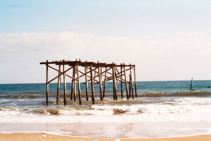 118 best images about topsail island on pinterest surf for Topsail fishing pier