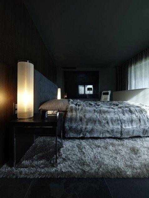 Men Bedroom Design 56 best masculine bedroom design ideas images on pinterest