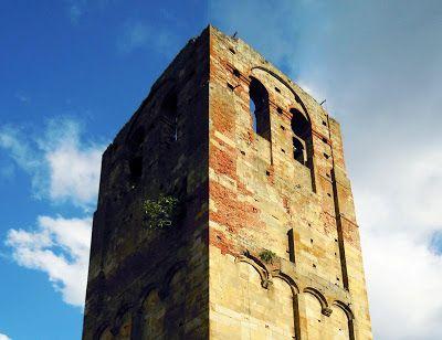 Enzo Montano: La torre – Enzo Montano