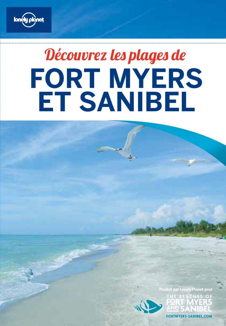 Lonely Planet French Découvrez les plages de FORT MYERS ET SANIBEL 2016