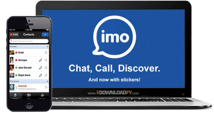 Download IMO Messenger for Windows PC, Android and iPhone - http://www.downloadfy.com/download-imo-messenger-for-windows-pc-android-and-iphone