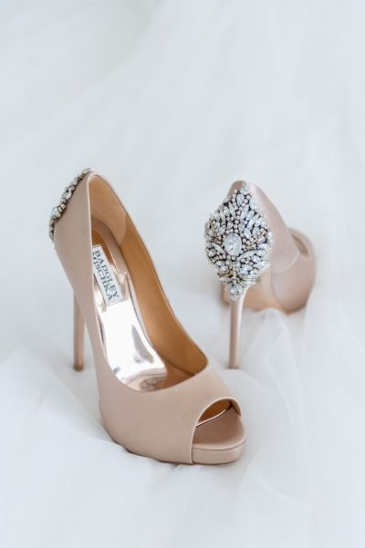 Wedding shoes! Photo by Phosart Photography & Cinematography from real destination wedding at Rocabella Hotel, Santorini