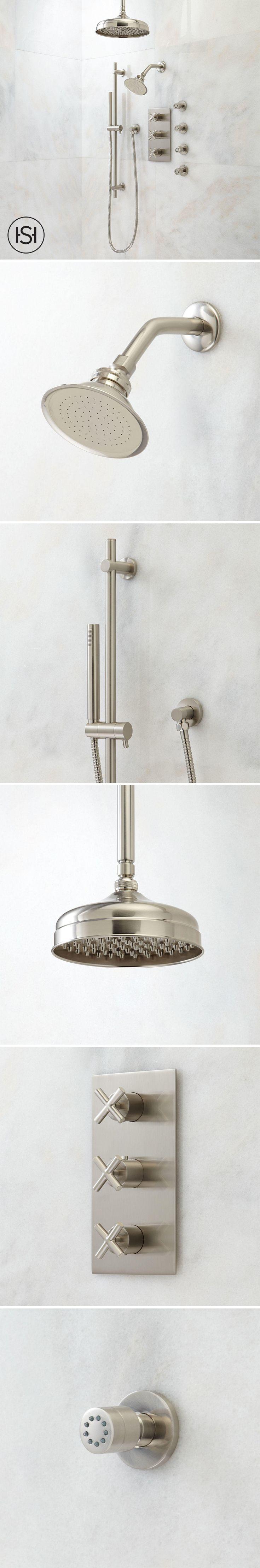 Best 25 Dual Shower Heads Ideas On Pinterest Double
