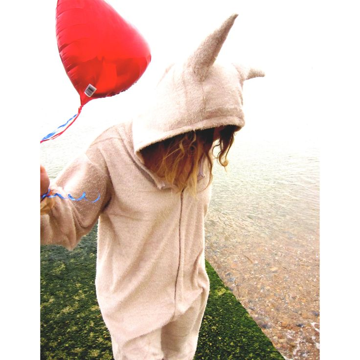 Max costume - Max from Where the Wild Things Are fancy dress onesie - limited edition. £75.00, via Etsy.
