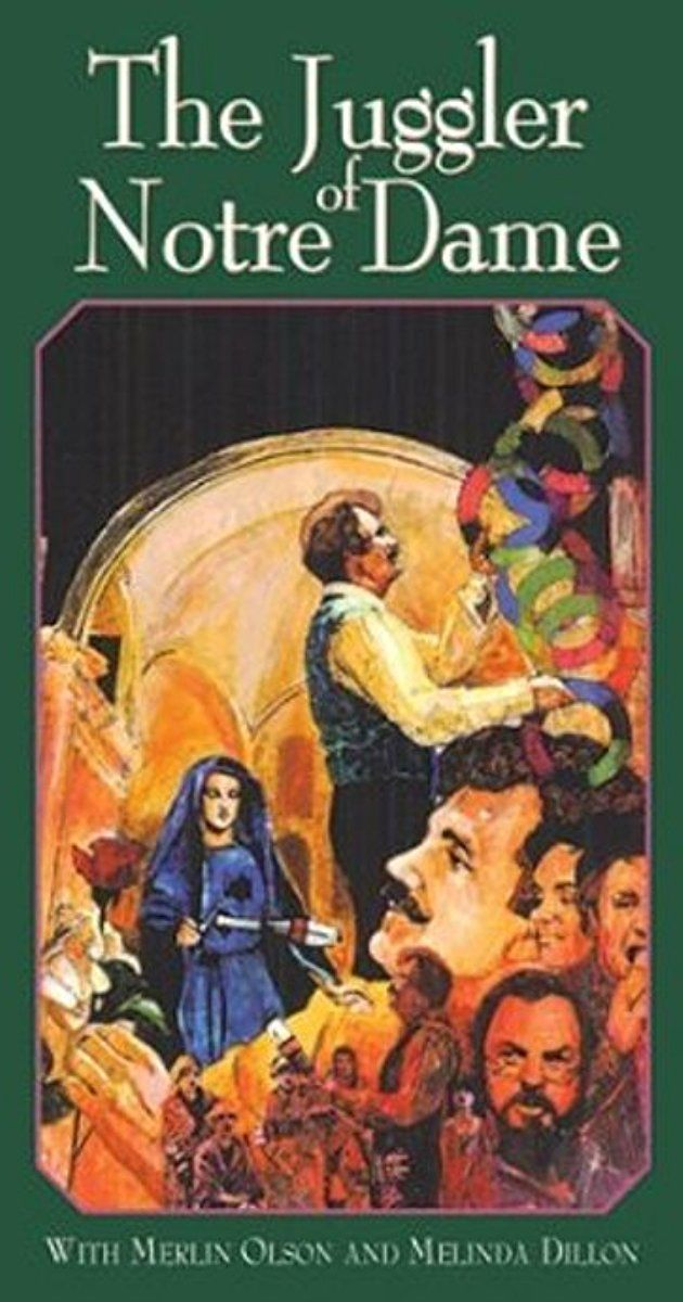 Directed by Michael Ray Rhodes.  With Carl Carlsson, Sherilyn Wolter, Henry Proach, James T. Callahan. A modernized, Americanized version of the story of the juggler who performs before the statue of the Virgin Mary.