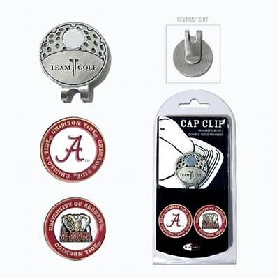Team golf 20147 #alabama #crimson tide golf ball #marker hat clip,  View more on the LINK: 	http://www.zeppy.io/product/gb/2/381649660450/