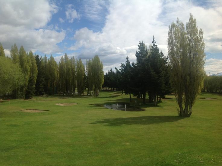 El Pinar Golf Hotel Posada Los Álamos El Calafate Argentina