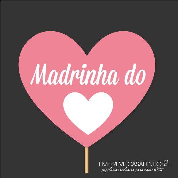Plaquinhas divertidas para casamento, placas divertidas casamento. COMPRE PELA LOJA >> www.loja.embrevecasadinhos.com.br
