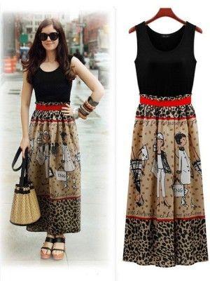 Awesome dress trending on cooliyo
