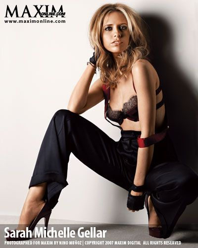 1000+ images about Sarah Michelle Gellar on Pinterest ...