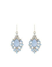 Ice Maiden Chandelier Earrings