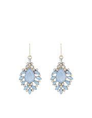 Ice Maiden Chandelier Earrings